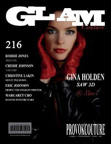 Glam Couture August 2010