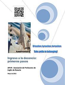 APRIR Publications