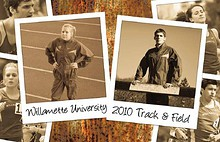 2010 Willamette University Track & Field Media Guide