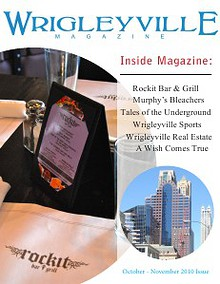 Wrigleyville Magazine
