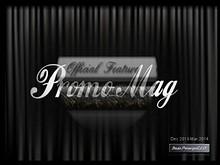 OfficialFeature : Promo Mag