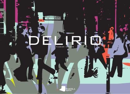 Delirio Delirio