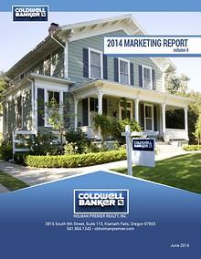 CBHPR Marketing Reports