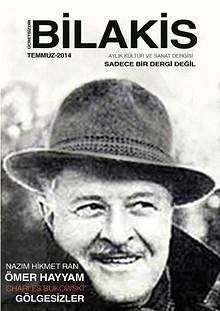 Bilakis Dergisi