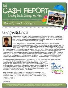 Print Newsletters