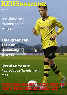 The Reusmagazine
