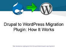CMS2CMS Migration Plugins: Why and How