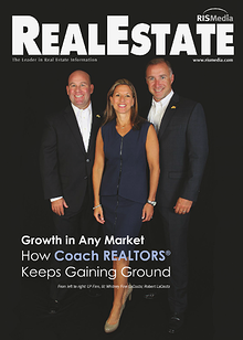 RISMedia's Real Estate Magazine