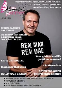 Xtraordinary Women Magazine