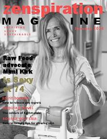 Zenspiration Magazine