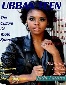 Urban Teen Magazine