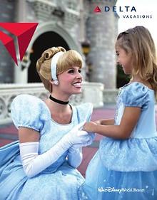 Delta Vacations Disney Vacations—2014