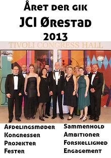 JCI Ørestad