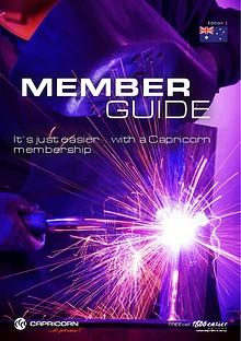 Member Guide 2014