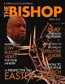 The Bishop Magazine