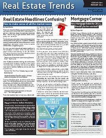 Canyon Lake Real Estate Trends
