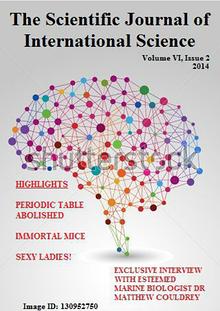 The Scientific Journal of International Science