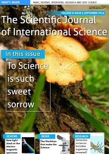 The Scientific Journal of International Science