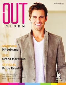 OutInform: Houston Pride Guide
