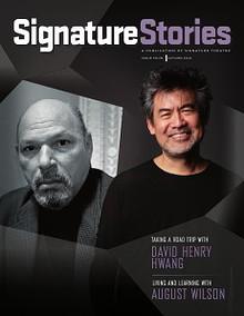 Signature Stories Vol. 4