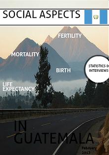 Social Aspects of Guatemala