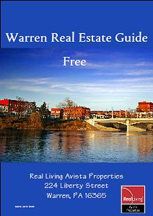 Warren Real Estate June 2012