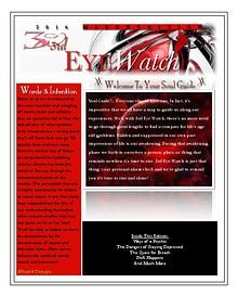 3rd Eye Watch