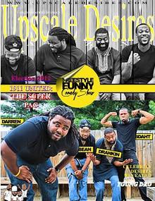 Upscale Desires Magazine