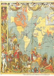 The British Empire: A source for good or evil?