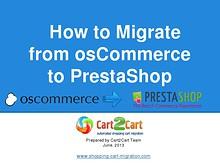 Cart2Cart Migration Service