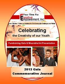 2013 Gala Commemorative Journal