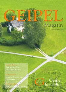 Geipel Magazin
