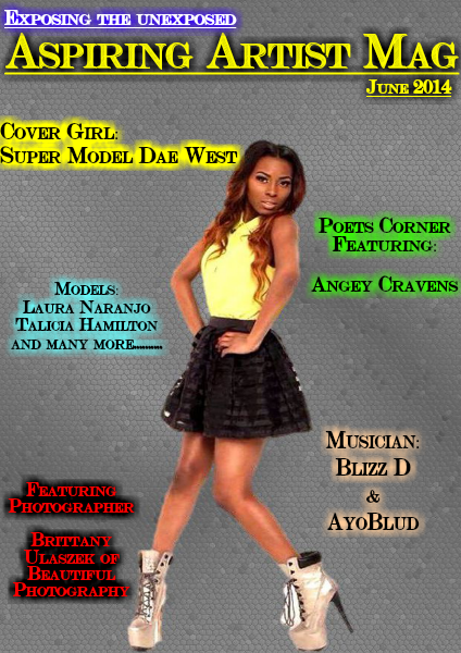 Vol 1 Issue 3 June 2014