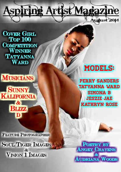 Vol 1 Issue 4 July/August 2014