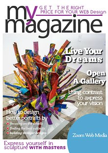 Zoom Web Media Magazine