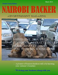 Nairobi Backer