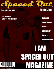 Spaced Out Magazine Special Edition