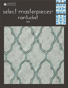 Select Masterpieces Fabric Collections by Lafayette Interior Fashions