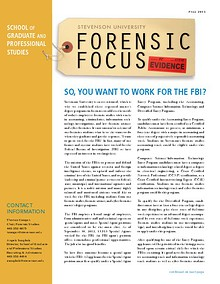 Forensic Focus