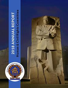 IACP Human and Civil Rights Committee 2016 Annual Report