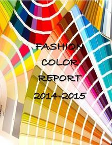 Tendencias del color