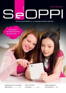 SeOppi-testi