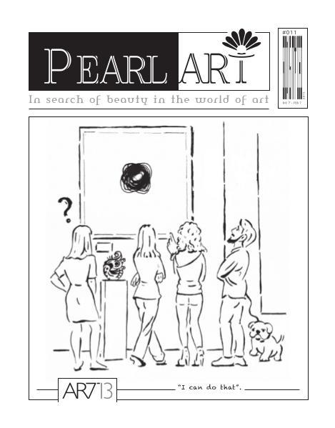 Art 713 - Pearl art