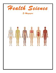 E-Health Magazine Second Partial Mar. 2014