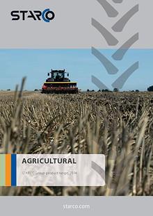 SubCat Agriculture