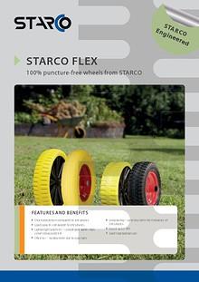 Flyer STARCO FLEX Combined