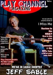 Play Channel Magazine