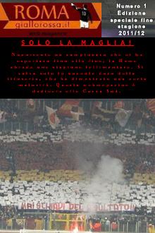 RomaGiallorossa.it webmagazine