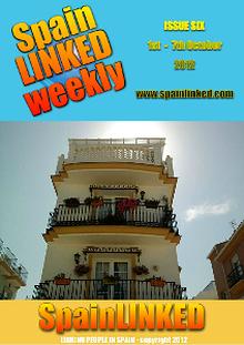 SpainLINKED Online Magazine