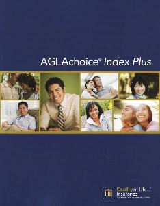 AGLAchoice Index Plus Jul. 2012